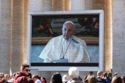 Папата Фрањо: Да бидеме сведоци е дар на Божјото пријателство