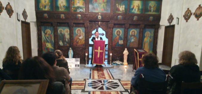 Молитвено – духовна средба на жени во Петралинци
