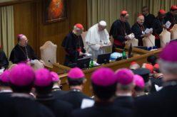 Следното Генерално собрание на Епископската синода ќе биде посветено на Црквата и синодалноста