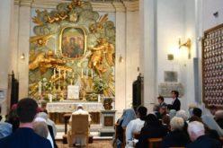 Папата ги довери Рим, Италија и светот под заштита на Богородица