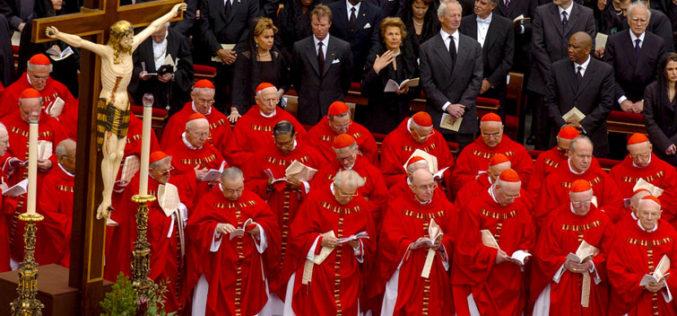Европските епископи повикаа на молитва