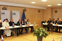Европските бискупи ја откажаа пленарната седница