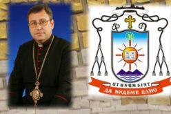 Епископот Стојанов повика молитвено да се соединиме со Папата и Црквата