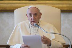 Папата се приклучи на молитвената иницијатива на италијанските епископи