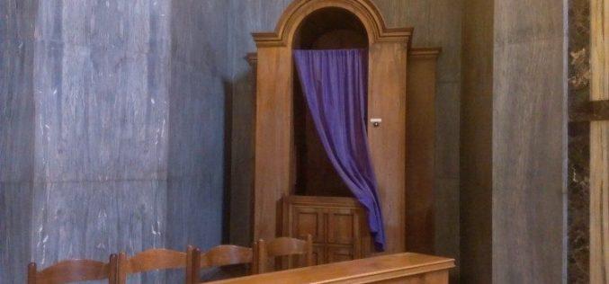 Папата: Како да се добие простување на гревовите до првата можност за исповед?
