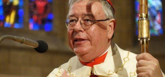 Кардинал Холерих: Блиски сме до оние кои стрдаат