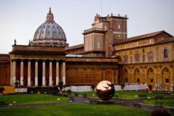 Виртуелна тура во Ватиканските музеи само со еден клик