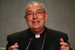 Кардинал Анџело Де Донатис е позитивен на коронавирусот