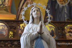 """Како црната чума ја промени молитвата """"Радувај се Маријо"""""""