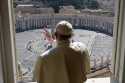 Распоред на богослужбите за време на Страстната седмица во Ватикан