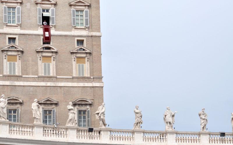 Седми случај на корона вирус во Ватикан