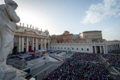 Нова одлука: Ватикан и понатаму останува затворен за посетители