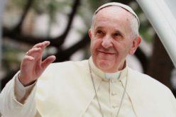 """Интервју со Папата: """"Еве како ја доживувам пандемијата…"""""""