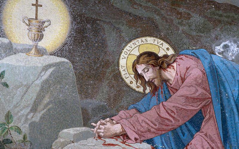 Велики Четврток: Проследете ја Утрената на Страданијата на нашиот Господ Исус Христос од Нова Маала