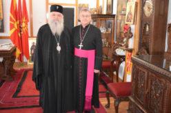 Бискупот Стојанов упати честитка по повод Велигден до г.г. Стефан и САС на МПЦ – ОА