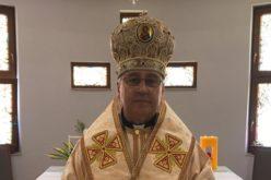 Воскресна проповед на епископот Стојанов
