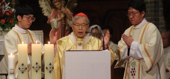 Во Јужна Кореја повторно отворени големите цркви за верски обреди