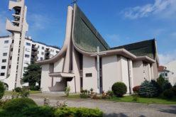 Отворена официјална интернет страница на Скопската катедрална парохија