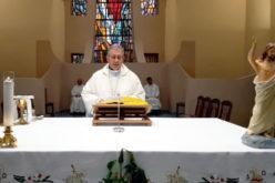 Благодарна света Литургија по повод Првата годишнина од посетата на папата Фрањо на Македонија