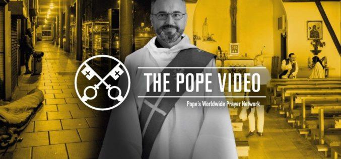 Молитвена накана на Папата за мај: Молитва за ѓаконите
