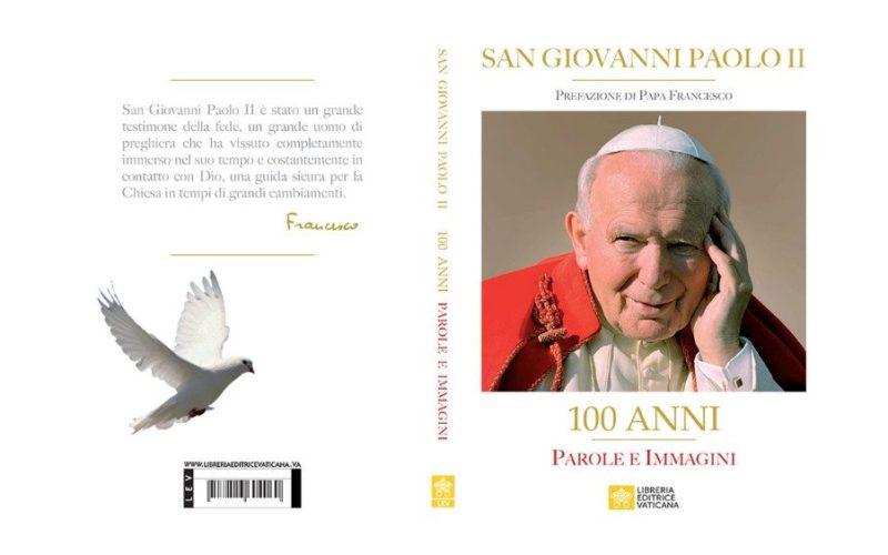 100 години од раѓањето на свети Иван Павле II во зборови и слики