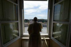 Папата: Денес посебно мислам на Европа и Африка