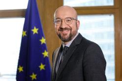 Претседателот на Европскиот совет разговараше со Папата