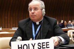 Надбискупот Јурковиќ: На глобалната криза постои само глобален одговор