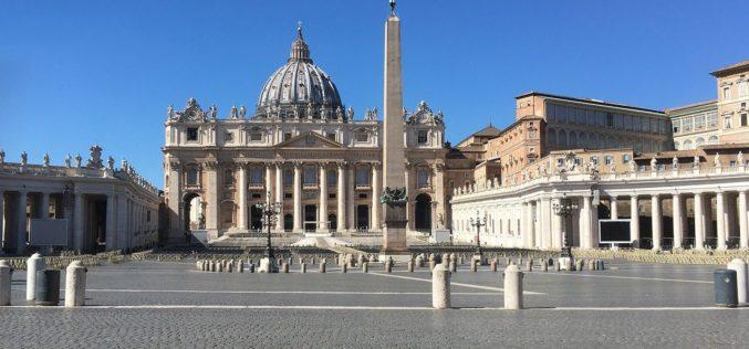 Базиликата Свети Петар повторно отворена за верниците