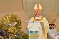 Бискупот Стојанов ќе ја благослови Македонија со моштите на свети Кирил