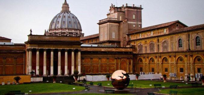 Ватиканските музеи наскоро ќе бидат отворени за посетителите