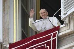Папата Фрањо на Духовден ќе ја слави Литургијата во капелата на Пресветата Олтарска Тајна