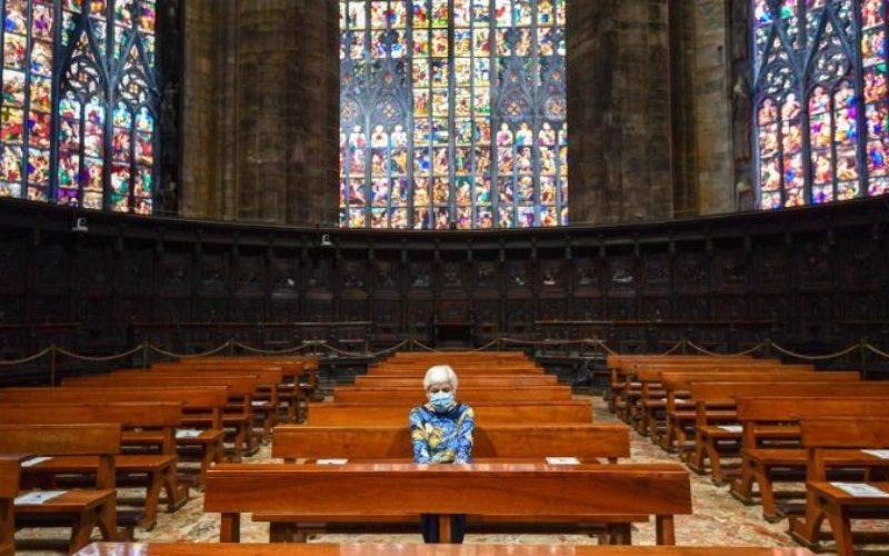 Светиот Престол го повика ОБСЕ да ја брани верската слобода поради подемот на нетолеранцијата