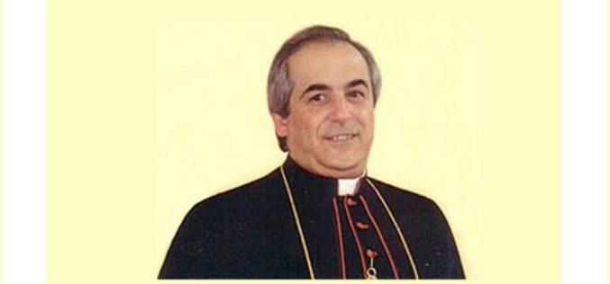 Папата именува нов апостолски нунциј во Русија