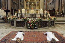 Папата до посветените девици: Бидете жени на радоста