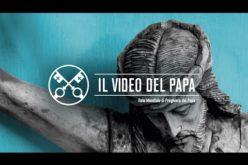 (Видео) Молитвена накана на папата Фрањо за месец јуни 2020
