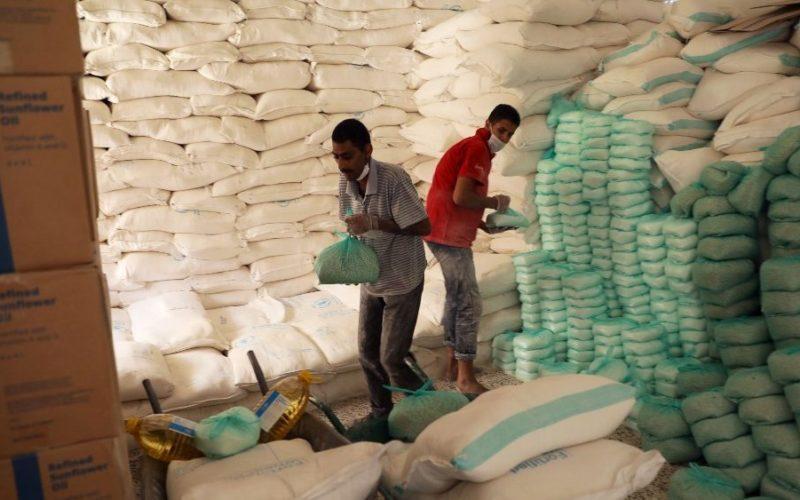 ООН: За Јемен се потребни повеќе од 2 милијарди долари помош