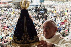 Папата Фрањо: Се молам за Бразил погоден од пандемијата
