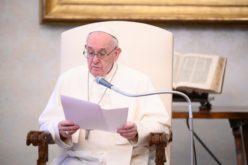 Повик на папата Фрањо за празникот Пресвето Срце Исусово