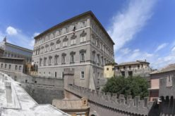 Папата именуваше нов секретар на Управата за добрата на Светиот Престол