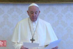 Папата до рибарите и морнарите: Не сте заборавени!