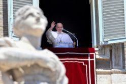 Ангел Господов: Да не се плашиме од оние кои сакаат да ја изгаснат силата на Евангелието