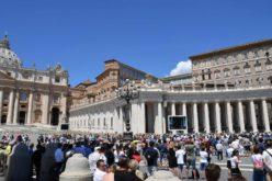 После молитвата Ангел Господов: Да се обединиме во молитвата за заштита на секое човечко битие