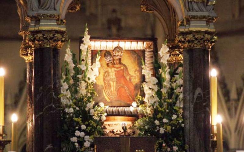 Папата додаде три нови повици во Лауретанските литанија