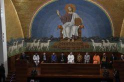 На Папскиот латерански универзитет нови магистерски студии по меѓуверската теологија