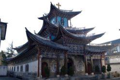 Кинеските власти повторно го уапсија бискупот Таи