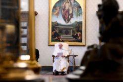 Генерална аудиенција: Благородноста на молитвата нè става во Божји раце