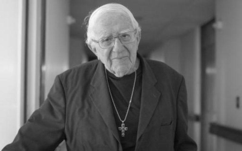 Почина најстариот епископ на светот