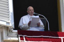 Ангел Господов: Најважно е од животот да направиме дар