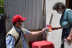 Македонски Каритас продолжува да помага и во време на Ковид-19 кризата